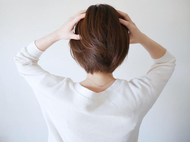 月経前症候群(PMS)