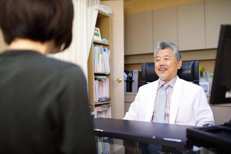 女性のためのがん検診